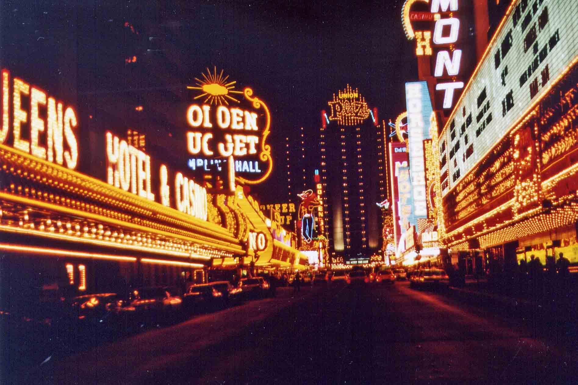 Las Vegas 1981!