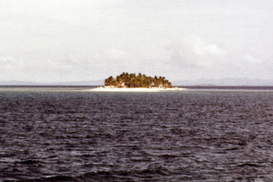 Island Philippines