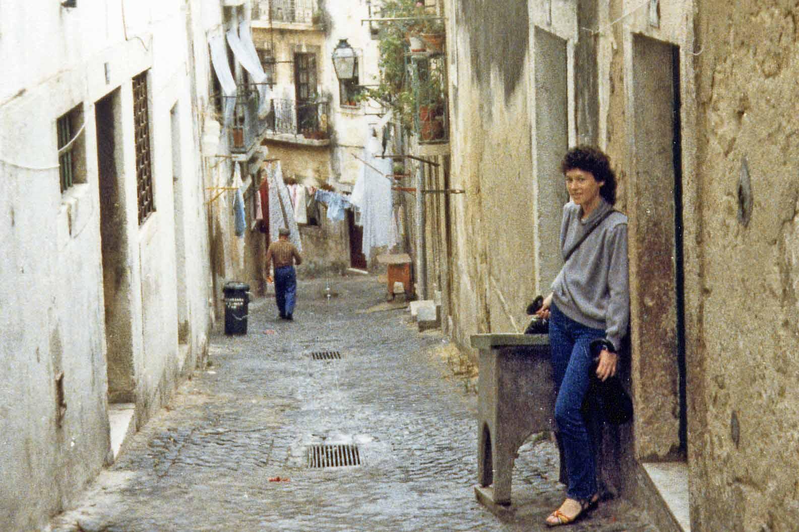 Lisboa 1985