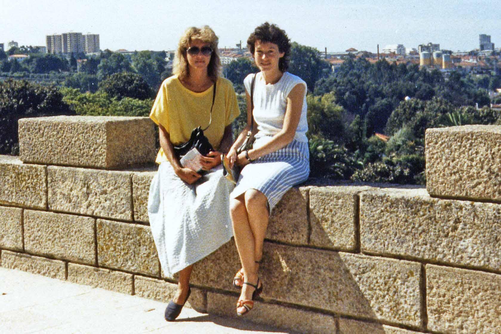 Portugal Porto 1985