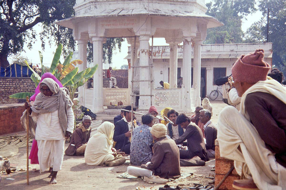 Sikh festival in jodhpur