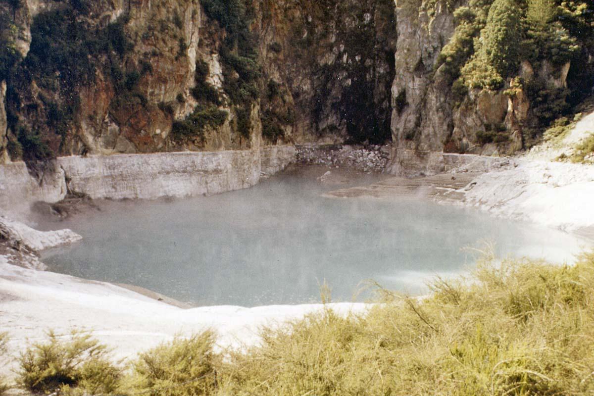 Rotorua Nationalpark