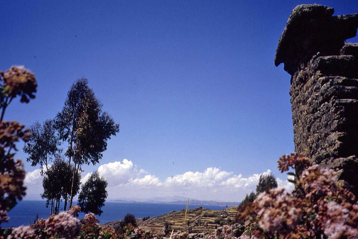 Taquila Island