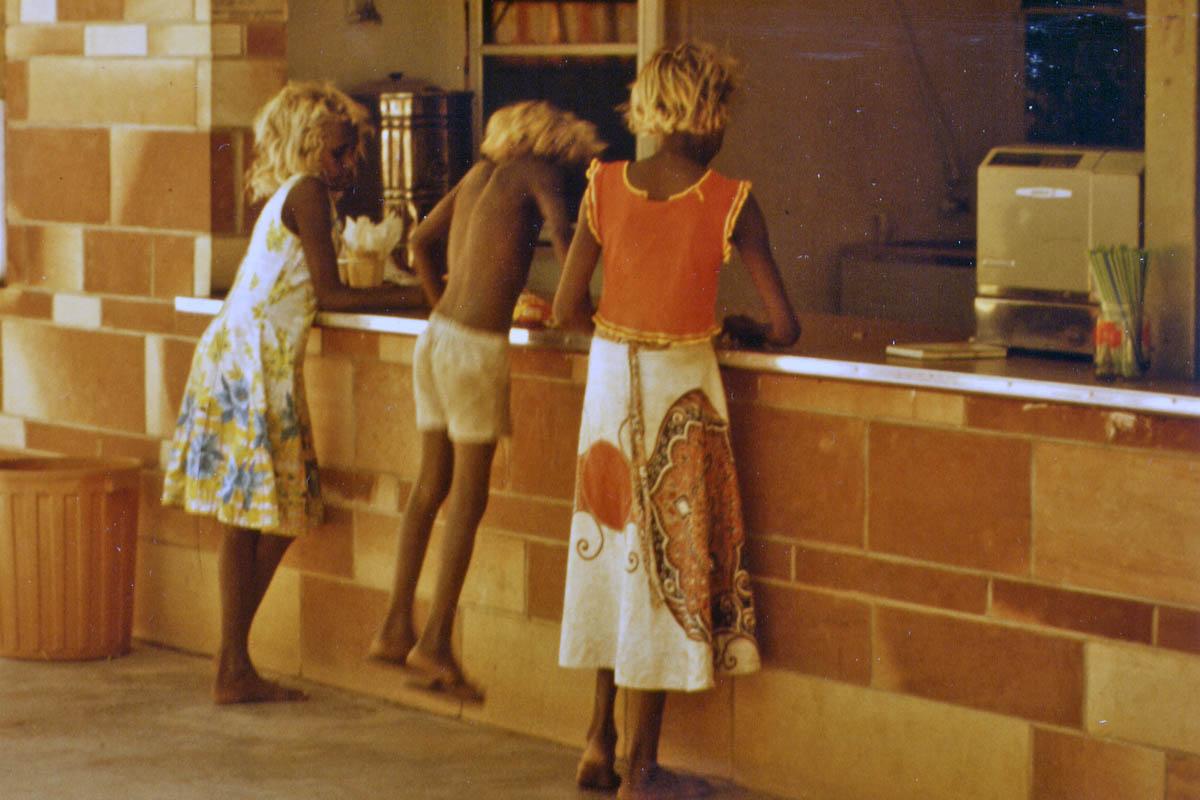 Aboriginel Kids
