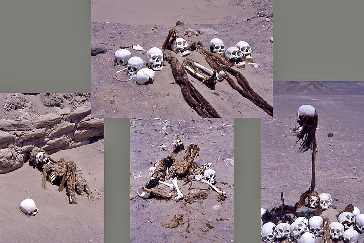 Nazca Cimentario