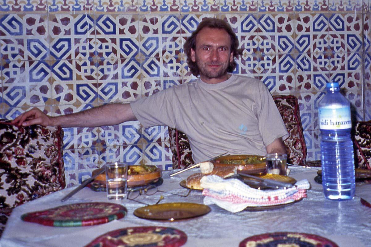 maroc restaurant