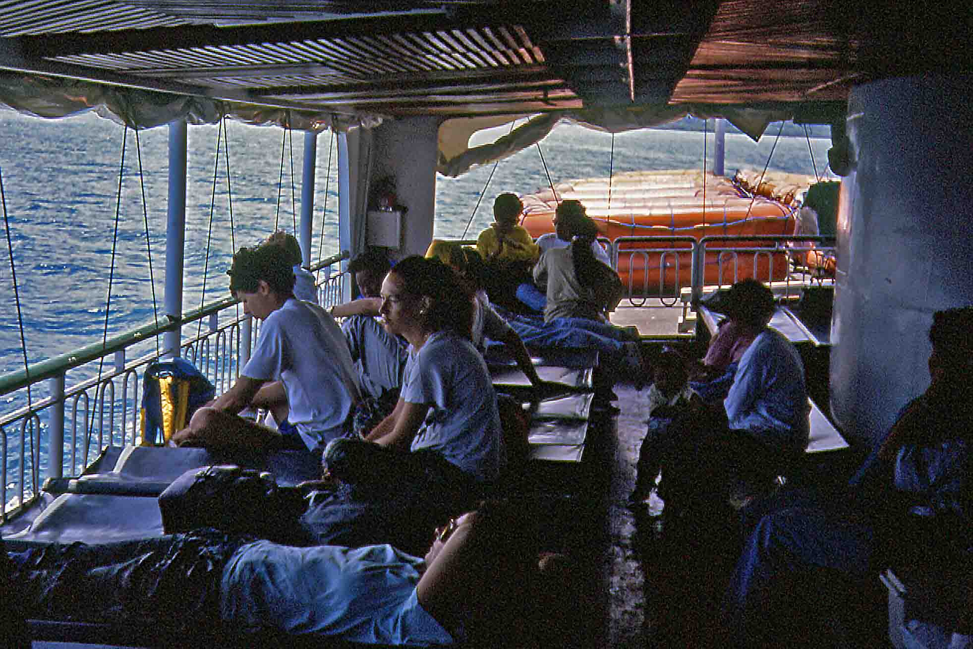 ferry boat philippines