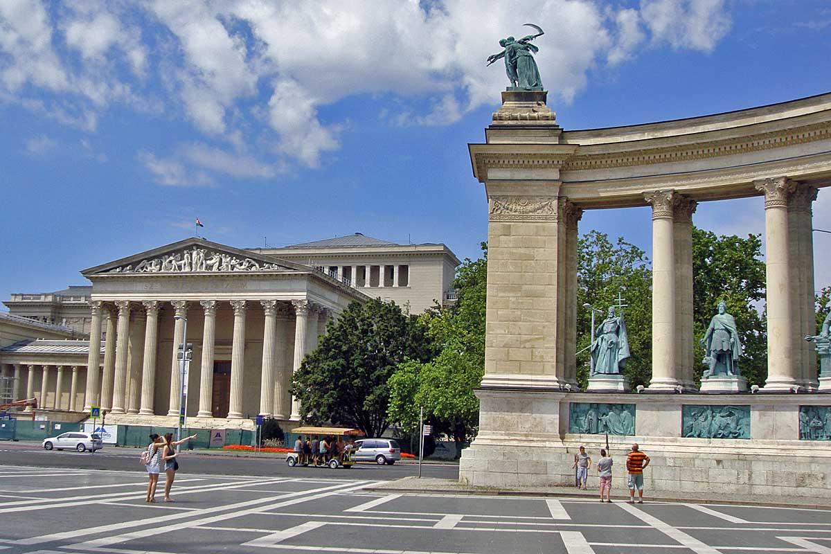 budapest museum