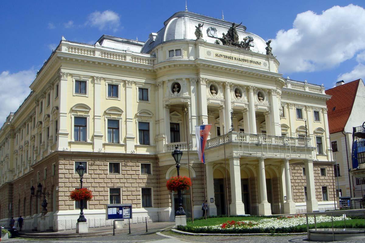 bratislava opera