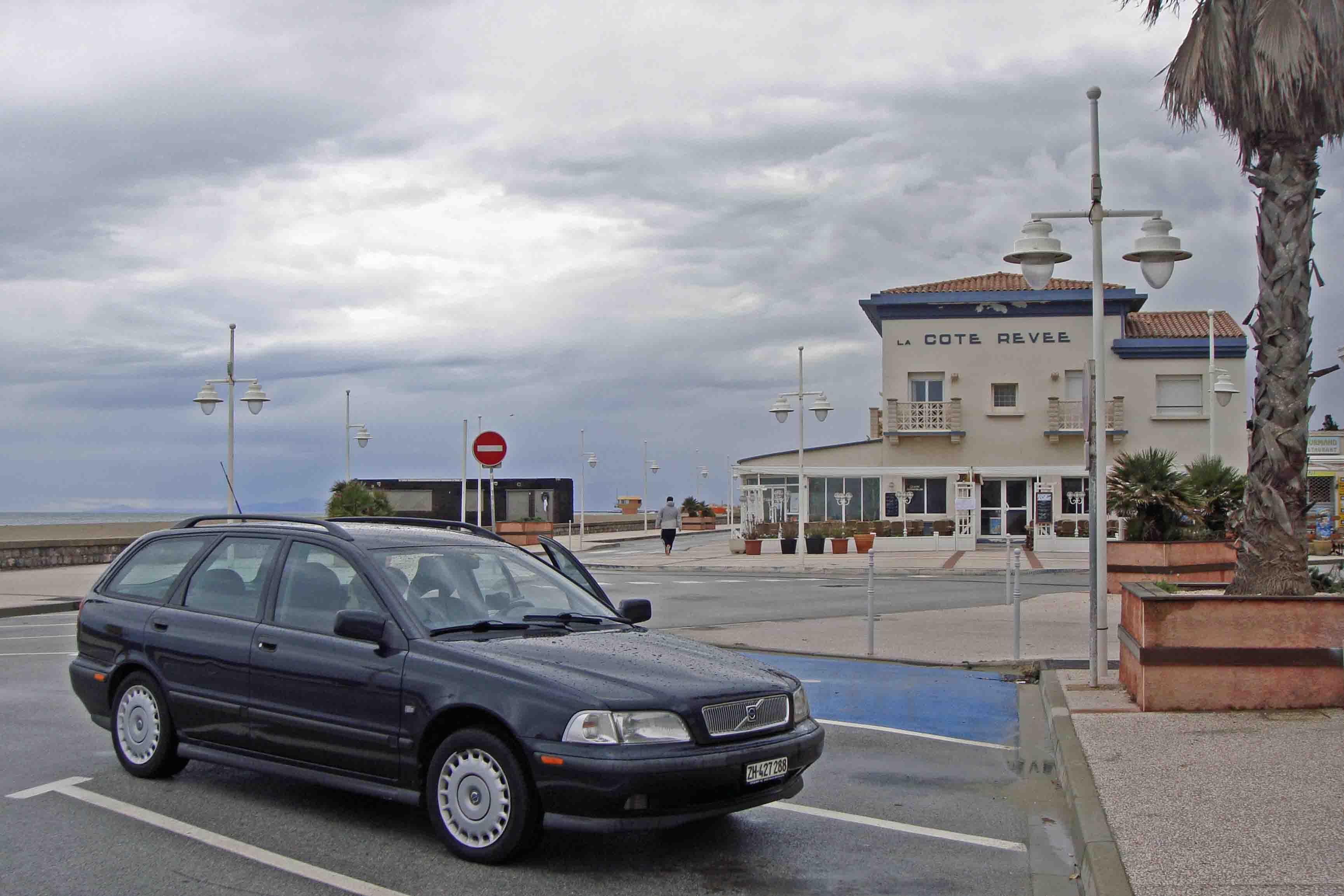 Port Leucate france