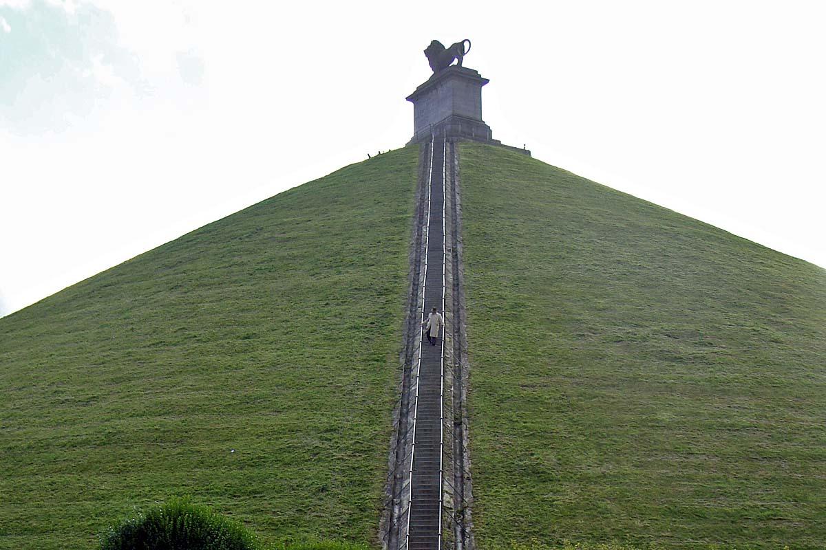warterloo memorial