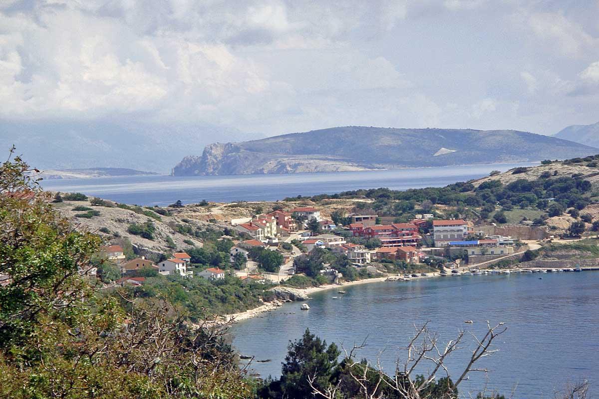isle krk kroatia