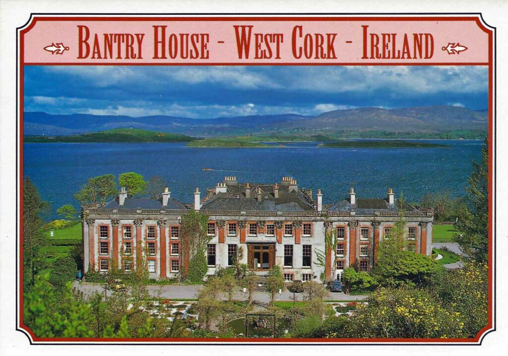 ireland bantry house
